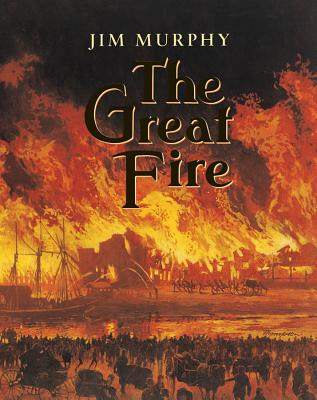 The Great Fire - Murphy, Jim