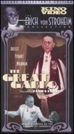 The Great Gabbo - James Cruze