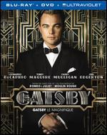 The Great Gatsby [Blu-ray/DVD]