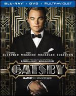 The Great Gatsby [Blu-ray/DVD]