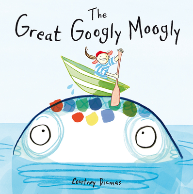 The Great Googly Moogly -