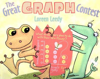 The Great Graph Contest - Leedy, Loreen