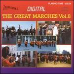 The Great Marches Vol.8