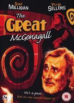 The Great McGonagall - Joseph McGrath