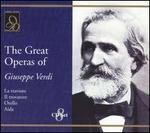 The Great Operas of Giuseppe Verdi