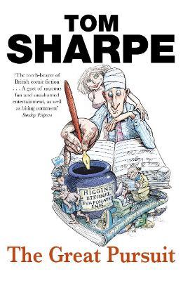 The Great Pursuit - Sharpe, Tom