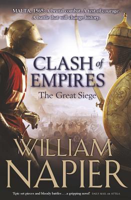 The Great Siege - Napier, William, Sir