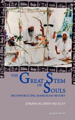 The Great Stem of Souls - Buckley, Jorunn Jacobsen