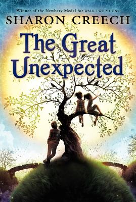 The Great Unexpected - Creech, Sharon