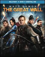 The Great Wall [Movie Cash] [Blu-ray]