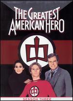 The Greatest American Hero: Season 03