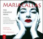 The Greatest Arias