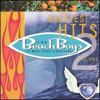 The Greatest Hits, Vol. 2: 20 More Good Vibrations - The Beach Boys