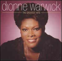 The Greatest Hits - Dionne Warwick