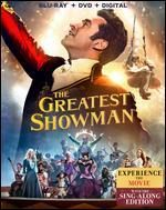 The Greatest Showman [Includes Digital Copy] [Blu-ray/DVD]