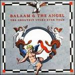 The Greatest Story Ever Told - Balaam & The Angel