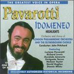 The Greatest Voice in Opera: Highlights from Idomeneo