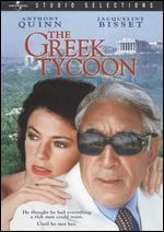 The Greek Tycoon