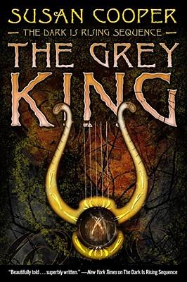 The Grey King - Cooper, Susan
