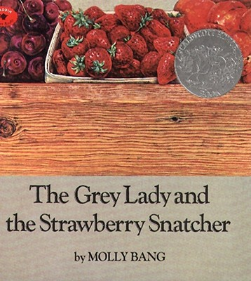 The Grey Lady and the Strawberry Snatcher - Bang, Molly