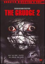 The Grudge 2 [Unrated Director's Cut] - Takashi Shimizu