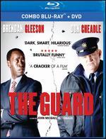 The Guard [Blu-ray/DVD] - John Michael McDonagh