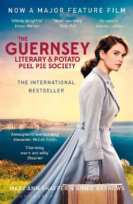 The Guernsey Literary and Potato Peel Pie Society - Barrows, Annie, and Shaffer, Mary Ann
