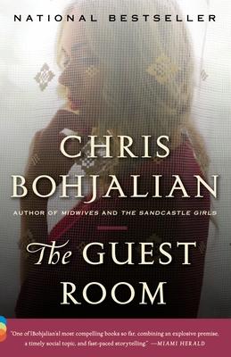 The Guest Room - Bohjalian, Chris