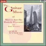 The Guitar Music of Marco Aurelio, Zani de Ferranti and José Ferrer