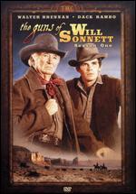 The Guns of Will Sonnett, Disc One