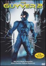 The Guyver 2: Dark Hero
