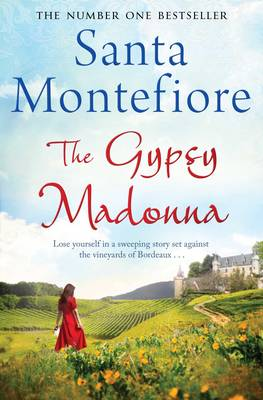 The Gypsy Madonna - Montefiore, Santa