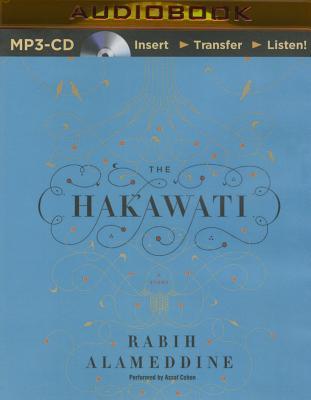 The Hakawati - Alameddine, Rabih, and Cohen, Assaf (Read by)