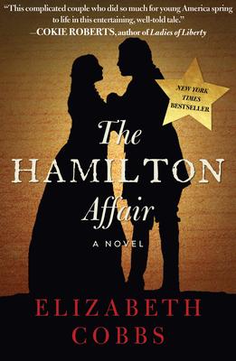 The Hamilton Affair - Cobbs Hoffman, Elizabeth