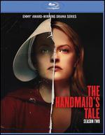 The Handmaid's Tale: Season Two [Blu-ray]