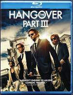 The Hangover III [Blu-ray]
