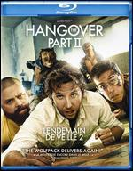 The Hangover Part II  [French] [Blu-ray/DVD]