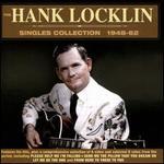 The Hank Locklin Singles Collection: 1948-62
