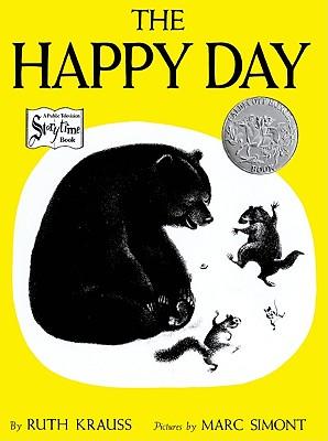 The Happy Day - Krauss, Ruth