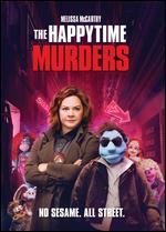 The Happytime Murders - Brian Henson