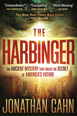 The Harbinger - Cahn, Jonathan