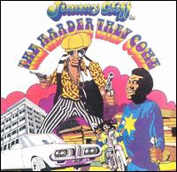 The Harder They Come [Original Soundtrack] - Jimmy Cliff