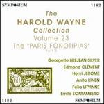 The Harold Wayne Collection Vol. 23