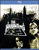 The Haunting [Blu-ray] - Robert Wise
