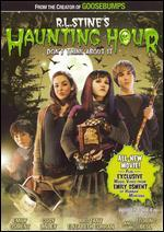 The Haunting Hour: Don't Think About It [WS]
