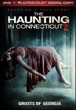 The Haunting in Connecticut 2: Ghosts of Georgia [Includes Digital Copy]