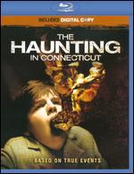 The Haunting in Connecticut [Rated] [Blu-ray]