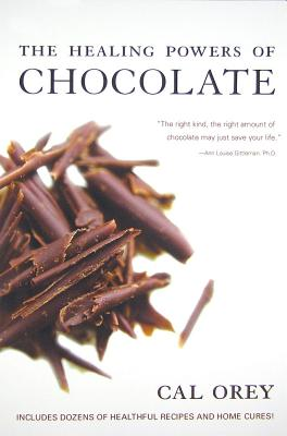 The Healing Powers of Chocolate - Orey, Cal