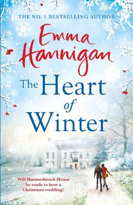 The Heart of Winter - Hannigan, Emma