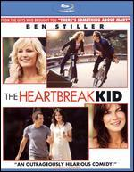 The Heartbreak Kid [Blu-ray]